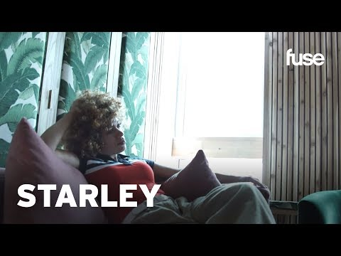 Starley Details Her Battle With Depression