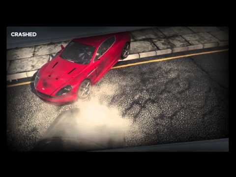Need For Speed Most Wanted (2012) [Xbox 360]: 007 Special Part 2 (Aston Martin DBS)