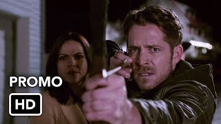 "Once Upon a Time 5x11 Promo ""Swan Song"" (HD) Winter Finale"