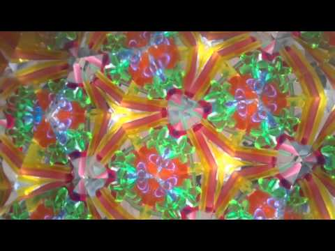 Kaleidoscope- By Sam Langiano (age 2)