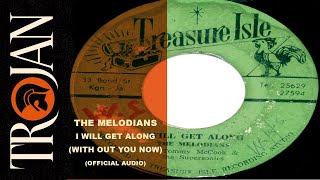The Melodians -