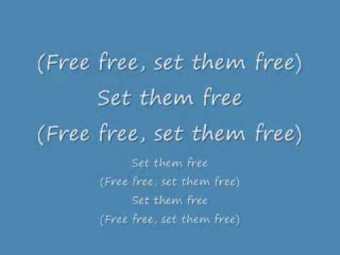 If You Love Somebody Set Them Free