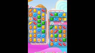 Candy Crush Jelly Saga Level 154 No Boosters