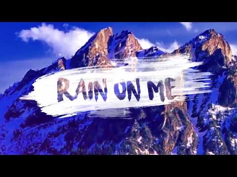 ISABELLA MELODIES | RAIN ON ME //  LYRICS VIDEO (NEW GOSPEL MUSIC 2018)