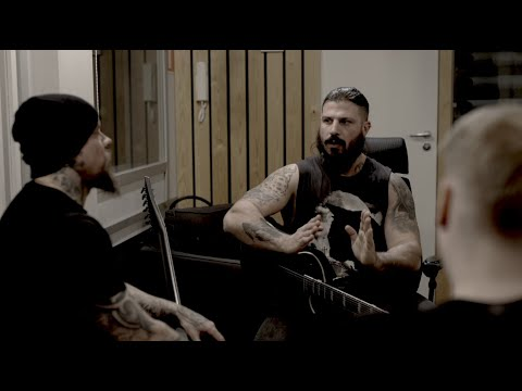 WOLFHEART - The Hammer (Official Video) | Napalm Records