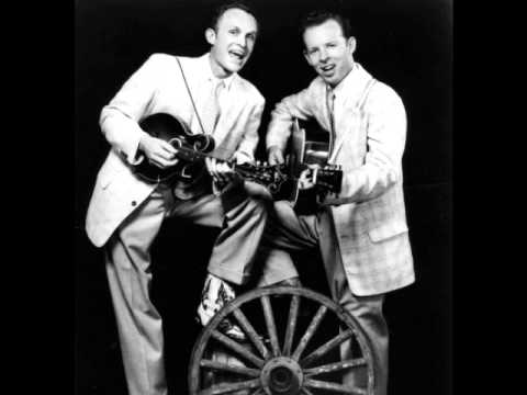 The Louvin Brothers- The First One To Love You