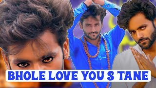 Bhole Love You Ss Tane - Gulzaar Chaniwala Full Hariyanwi Song 2019 Middle Class - Gulzaar All Songs