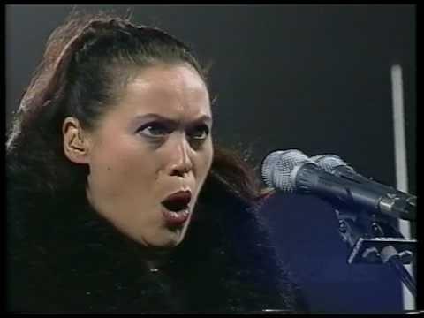 French & NZ National Anthems - Deborah Wai Kapohe