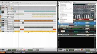 Push vs globe - Tranceformation (Caramel Paradise Remix 2009)