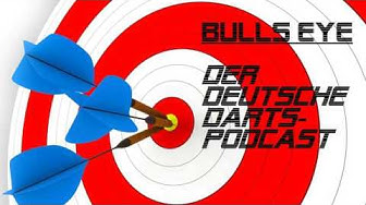 Bulls Eye - Der deutsche Darts-Podcast #9: PDC Darts Live Ticker