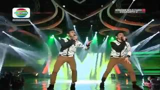 Video KONSER WILDCARD   RIZKIRIDHO D'ACADEMY -  Lets Have Fun Together   7 Maret 2015 download MP3, 3GP, MP4, WEBM, AVI, FLV Januari 2018