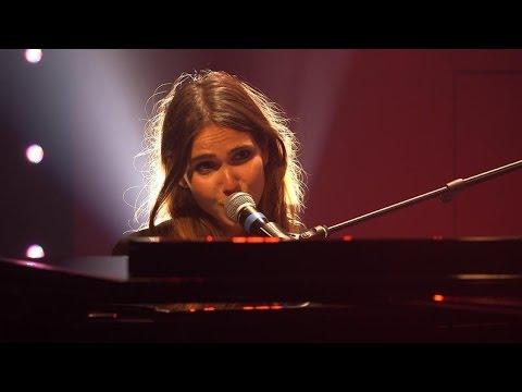 Joyce Jonathan - L'amour l'amour l'amour dans le Grand Studio RTL