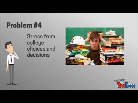 Stress in Schools