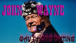 John Wayne gay phone dating