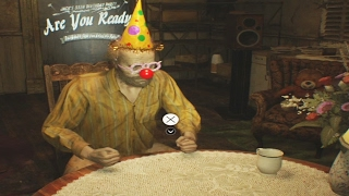 Resident Evil 7 Banned Footage Vol 2 - Jack's 55th Birthday