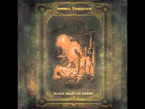 Imperial Vengeance - Veiled Threats Over Cocktails