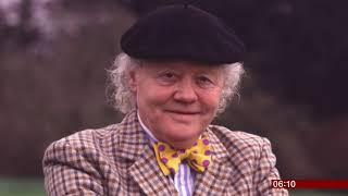 Dudley Sutton passes away (1933 - 2018) (UK) - BBC News - 16th September 2018