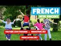 30 Minutes To Learn French With Phrases   Vol 1