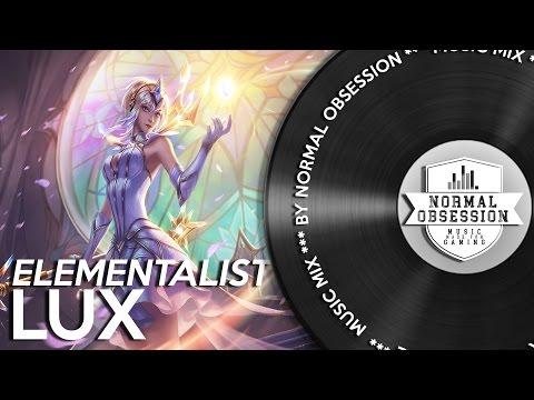 Elementalist Lux - Music Mix