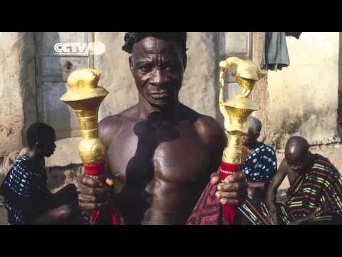 Eliot Elisofon Worked to Document African Life and Culture