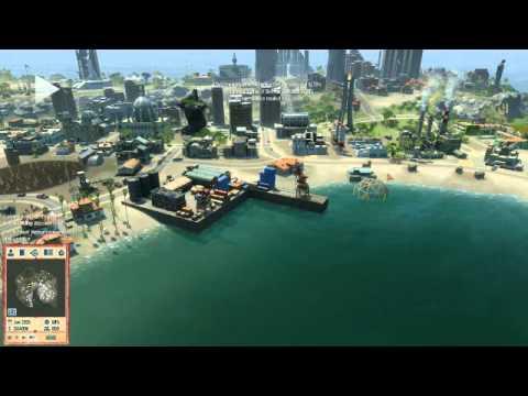 Tropico 4: Modern Times | Review / Testvideo