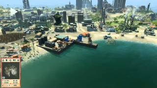 Tropico 4 Modern Times Game Play