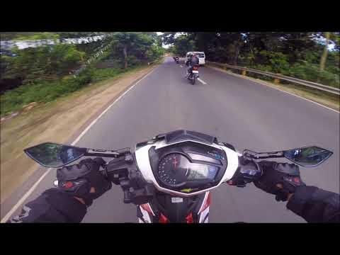 Quick Ride To Batangas With Mc Buddies