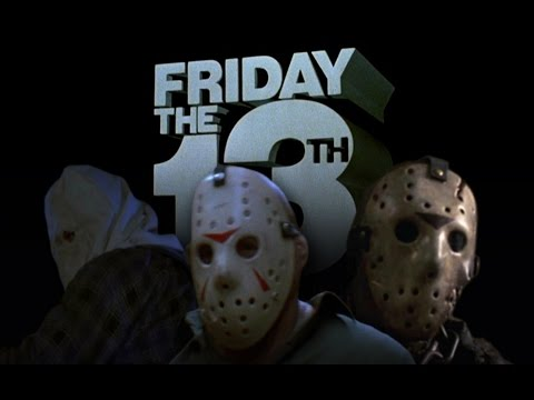 Official Trailers: Friday the 13th (1980 - 1989) streaming vf