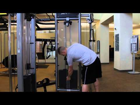 Synrgy 360 Exercises Presented By CSU Campus Recreation Services