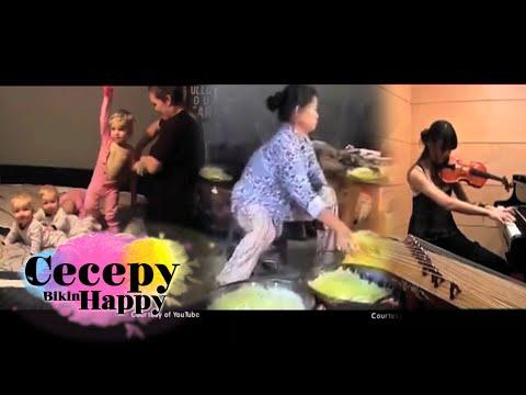 Video Yang Buat Cecepy Kagum [Cecepy] [3 Mei 2016]