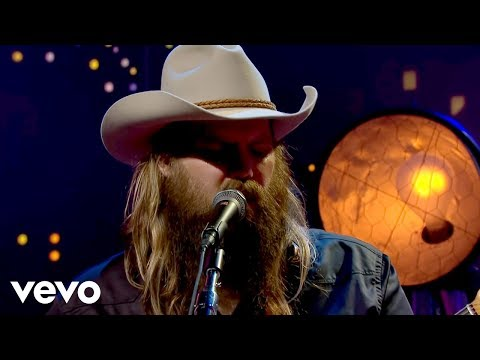 Chris Stapleton - I Was Wrong (Austin City Limits Performance)
