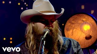 Chris Stapleton - I Was Wrong (Austin City Limits Performance) Video