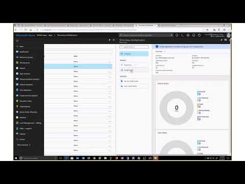 using Intune MDM to deploy software to iPads