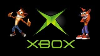Crash Tag Team Racing  ||XBOX|| Xlink Kai