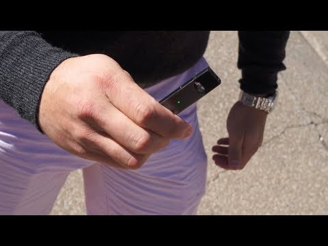 Do you vape? | University of Illinois at Urbana-Champaign