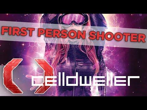 Celldweller  First Person Shooter