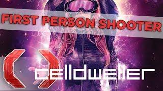 Celldweller - First Person Shooter