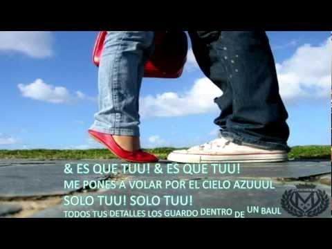 Soloo Tuu - Maniako •RAP ROMANTICO• [+Link] �•