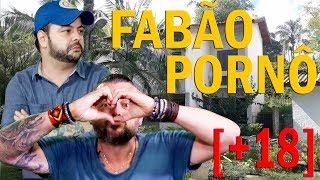 RECEBI O FABÃO PORNÔ EM CASA!   BASTIDORES DA BRASILEIRINHAS   RICHARD RASMUSSEN [+18]