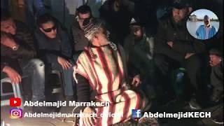 ضحك و النشاط  مع جديد با عبد المجيد المراكشي