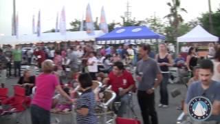 April 13 Thru 15 | Kemah Crawfish Festival | Kemah
