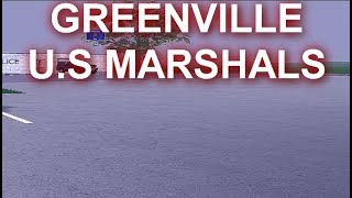 Roblox Greenville U S Marshals EP1