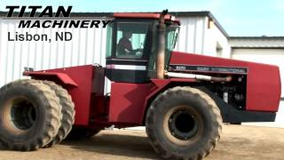 case ih 9270 tractor for sale
