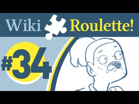 Old Baby Gus - WIKI ROULETTE