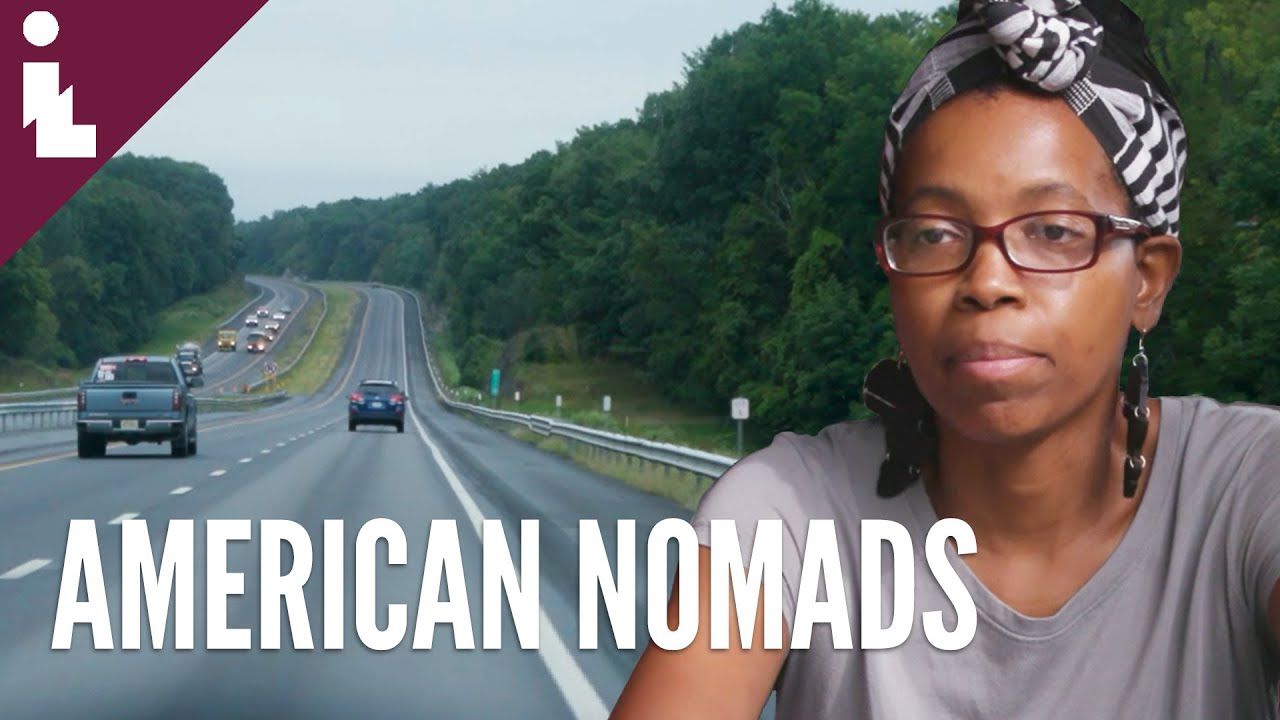 Life on the Road as a Black Woman