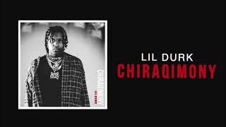 Lil Durk - Chiraqimony SLOWED DOWN