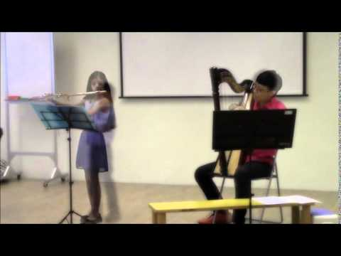 FAMA flutists and friends snippets