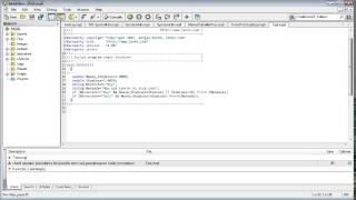Agrupación y gerarquía de condicionales MT4
