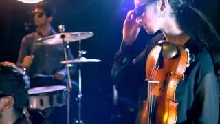 RagaBond : Harry Potter, James Bond and Om Shanti Om Themes by raga and jazz musicians!