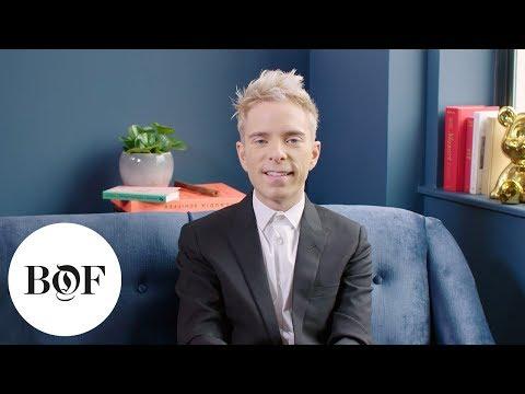 Digital Marketing with Drew Elliott   The Business of Fashion